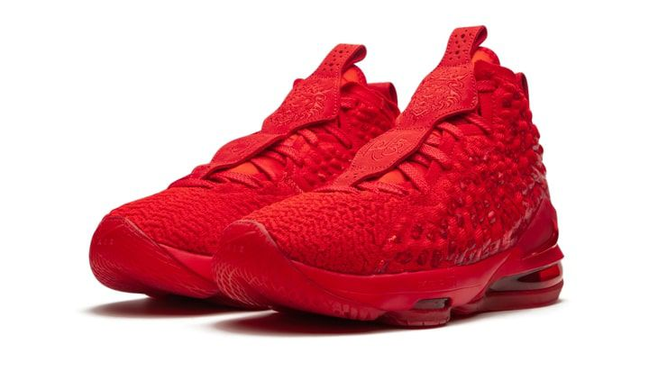 Nike LeBron 17 (GS)