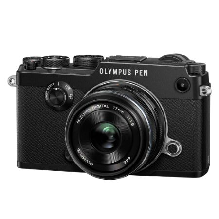 PEN ‑ F 17mm 1: 1.8 Kit