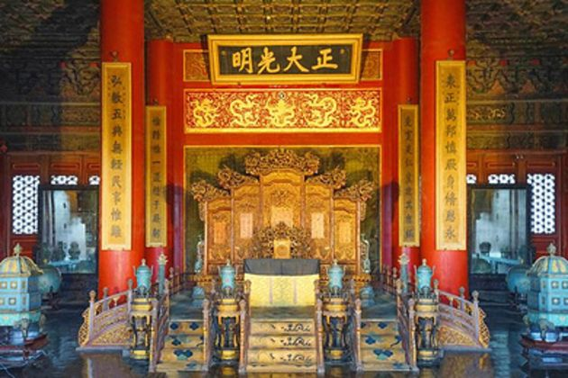 Stay at Beijing Shanshui Trends Hotel and take your baby to the Zoo, Aquarium, Forbidden City, Badaling 5-day tour and full-day shuttle