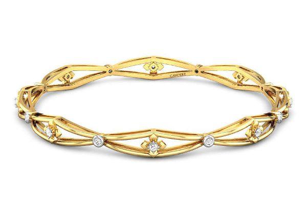ANTHARA DIAMOND BANGLE