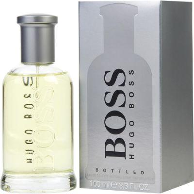 Boss #6 men Eau De Toilette Spray
