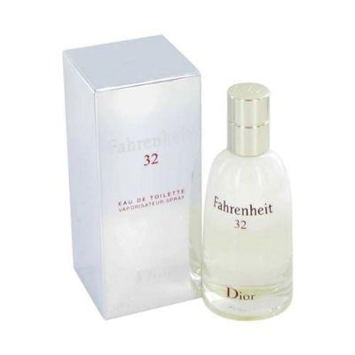 Fahrenheit 32 for Men by Dior 3.4 oz EDT Spray