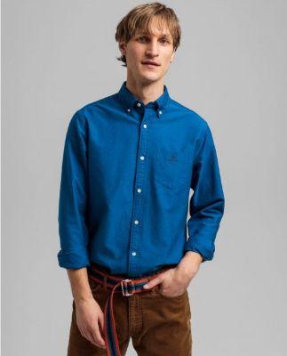 GANTRegular Fit Beefy Oxford Shirt 2