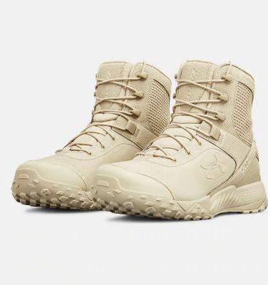 Men's UA Valsetz RTS 1.5 Tactical Boots III