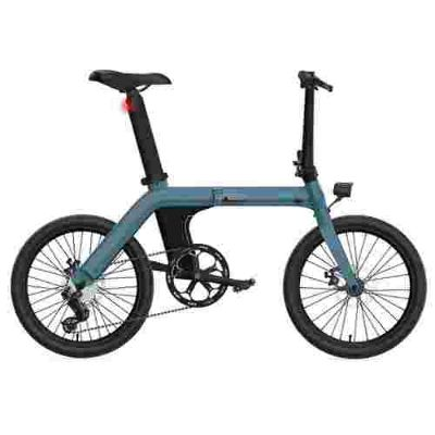 PL Stock $909.99 for FIIDO D11 Folding Electric Bicycle