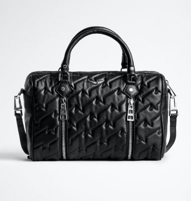 Sunny Medium ZV Quilted Bag