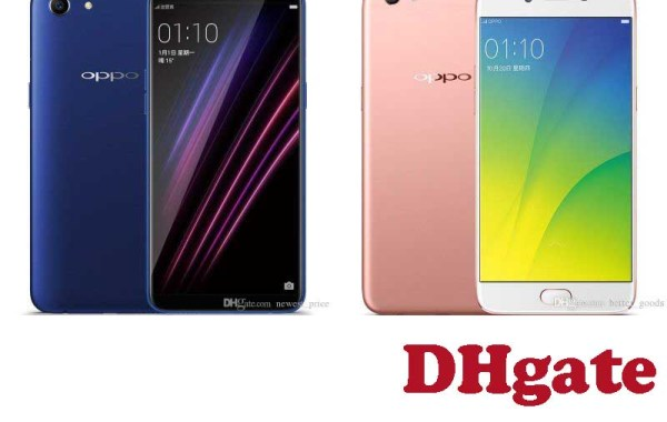 10 Best Selling Wholesale OPPO Phones from DHgate