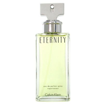 Calvin Klein Eternity EDP Spray - 100ml