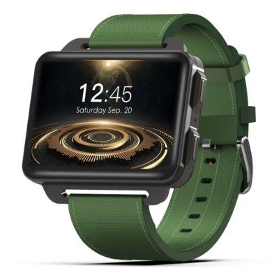 DOMINO DM99 Smart Watch Phone, 1GB+16GB
