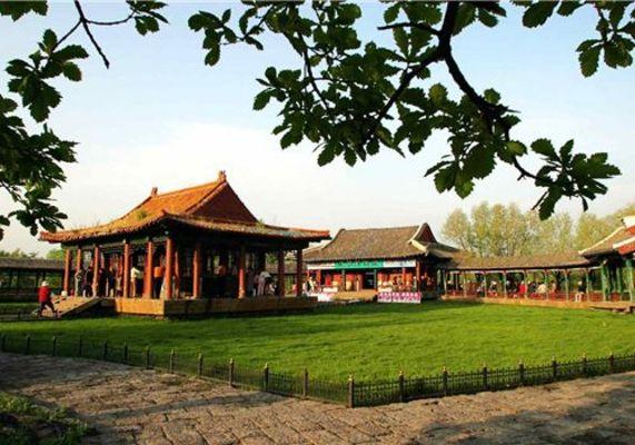 Harbin City Tour + Zhalong Nature Reserve +