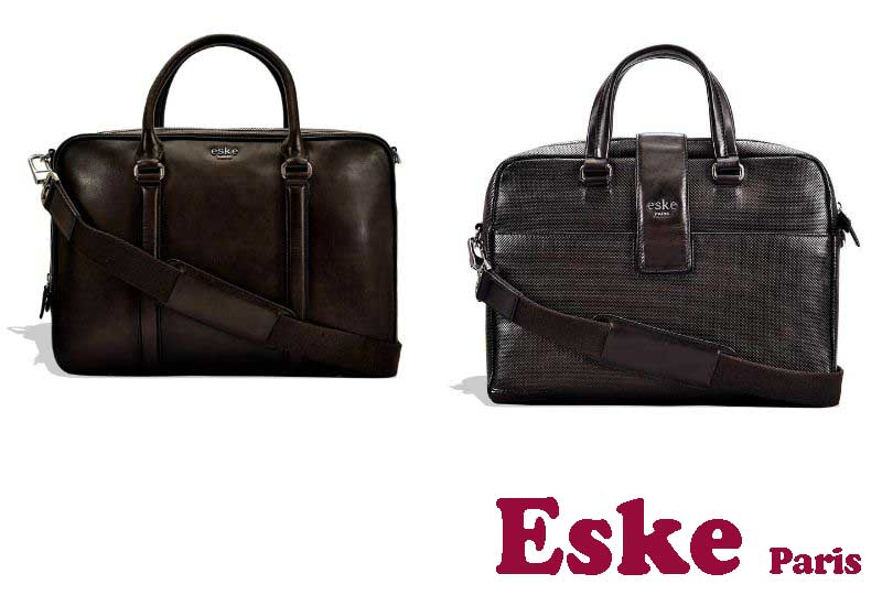 10 Best Selling Mens Leather Laptop Bags from Eske