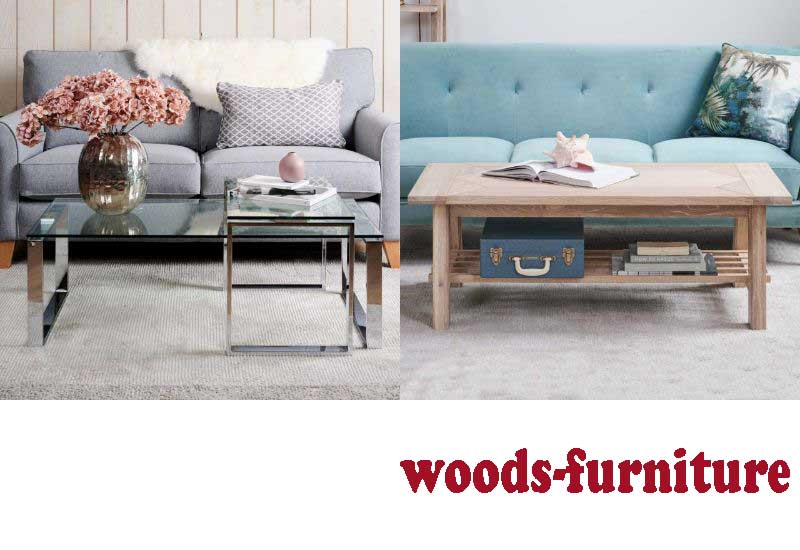 15 Best Selling Coffee Table from Woods Furniture