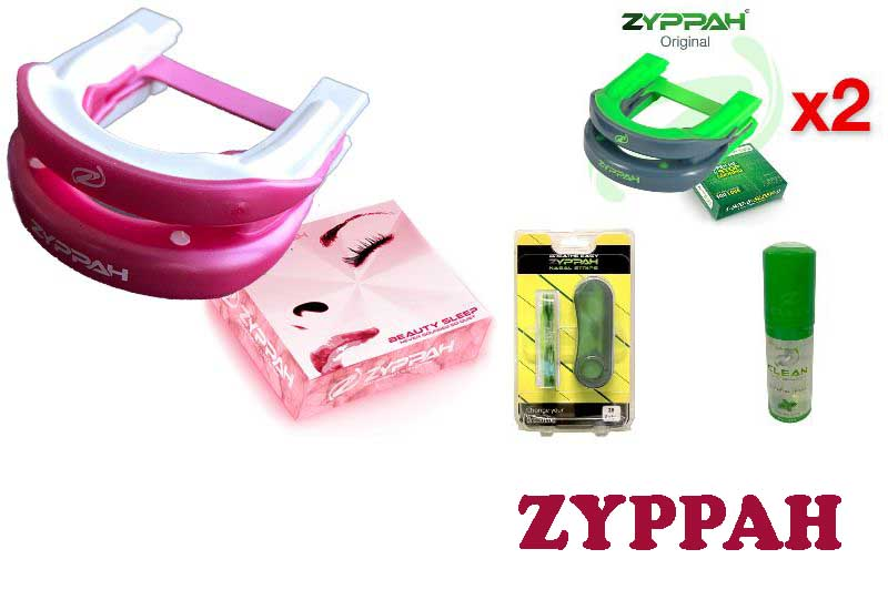 9 Best Snoring Solutions from ZYPPAH