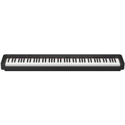 Casio CDP-S150 88-Key Compact Digital Piano Keyboard with Touch Response, 10 Tones