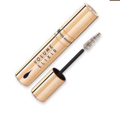 Mascara-Care for Eyelashes Luxurious Volume
