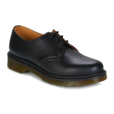 1461 3 EYE SHOE Black 2