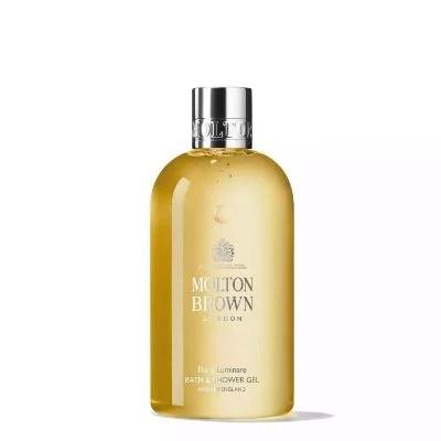 Flora Luminare Bath & Shower Gel