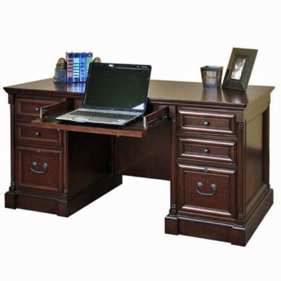 Mount View Executive Desk