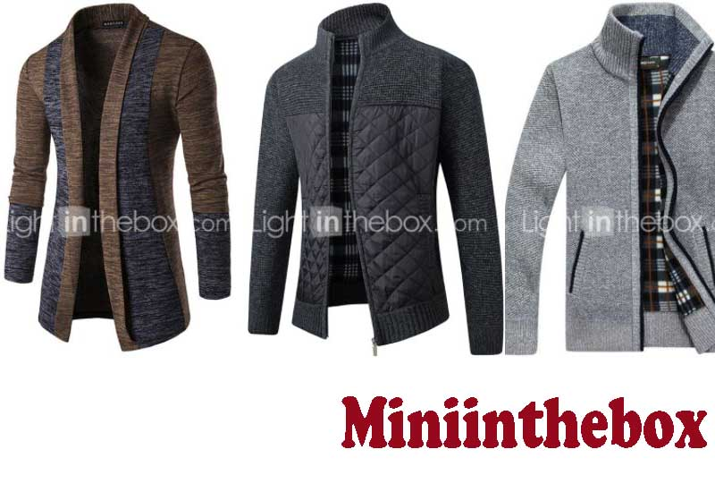 9 Best Selling Mens Tops from Miniinthebox