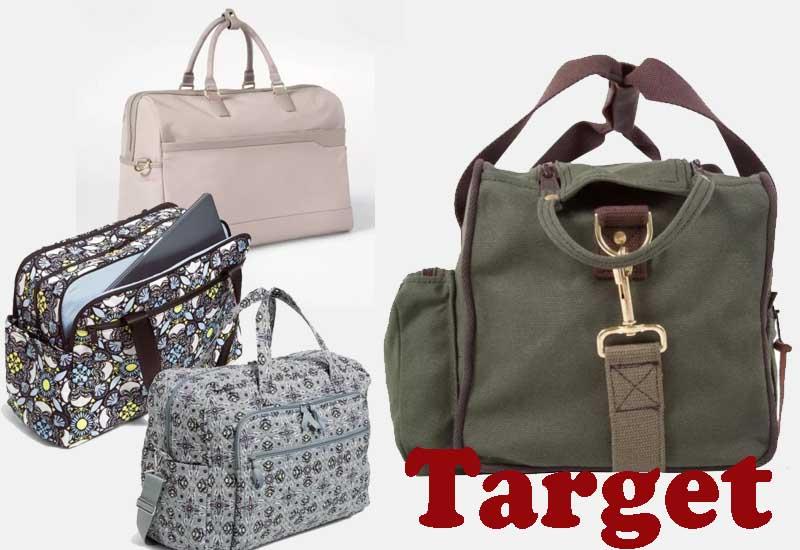 11 Best Selling Duffel Bags from Target