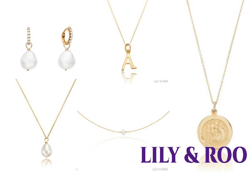 10 Best Selling Jewelry from LILY and ROO