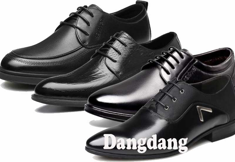 10 Most Popular Mens Dress Shoes from Dangdang