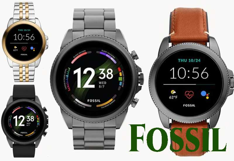 11 Best Mens Smartwatches from Fossil Edit Snippet