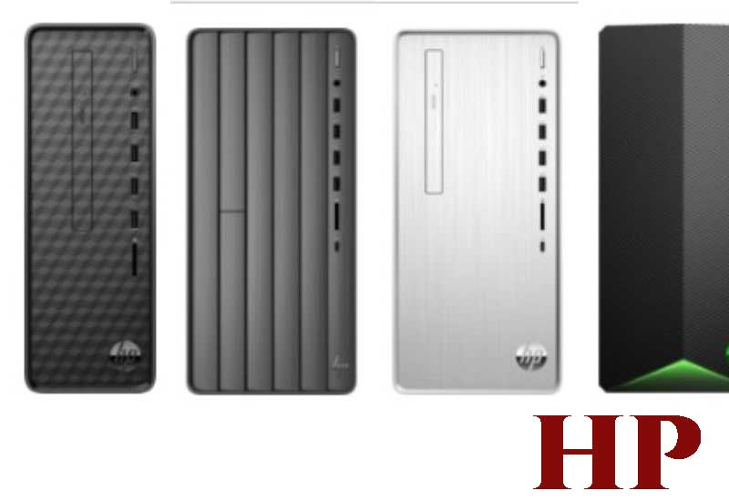 6 Best Tower Desktops from HP