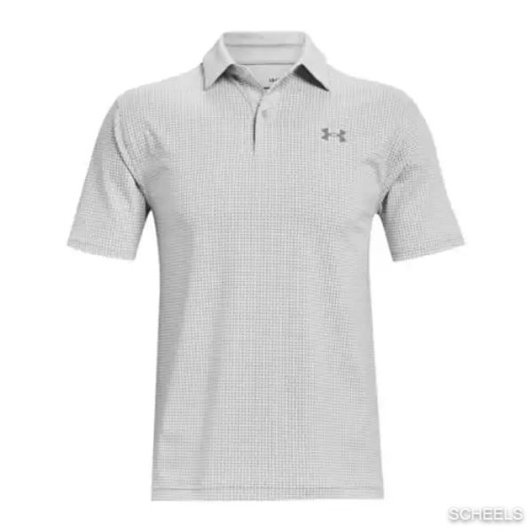 Men's Under Armour T2G Printed Golf Polo