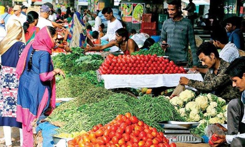 police file false fir against vendors for spitting on vegetables