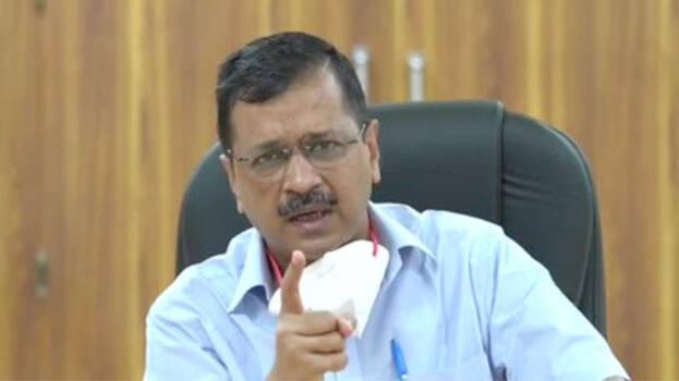 delhi became first state to establish plasma bank, cm kejriwal inaugurates