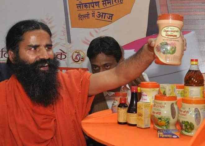 patanjali claims they have discovered cure for coronavirus