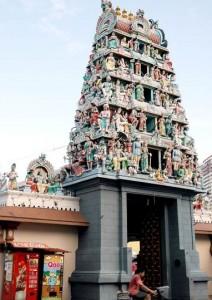25-09-14 Desh Videsh - Mariamman Temple