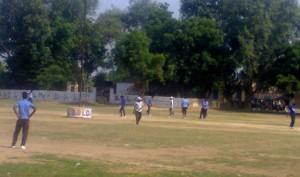 24-10-14 Mano Banda - Cricket Tournament