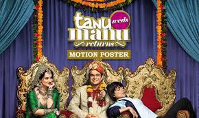 27-05-15 Mano - Tanu Weds Manu Returns