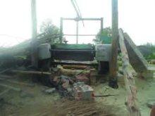 गिरल मशिन के घर