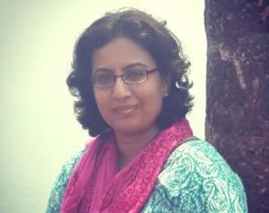 सादिया सईद