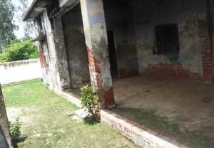 05-08-15 Ambedkar Nagar - Katehri School