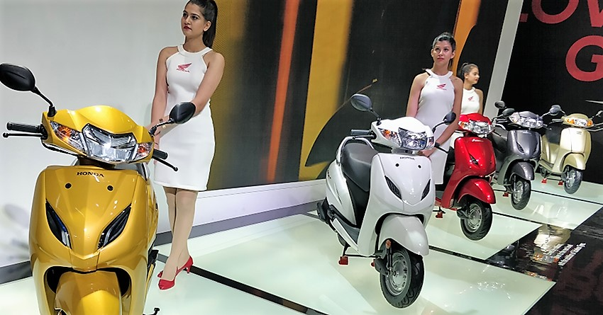 Activa 6G launched, know price and features   KHABAR LAZMI