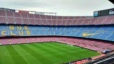 تشكيلة برشلونة ضد بايرن ميونخ