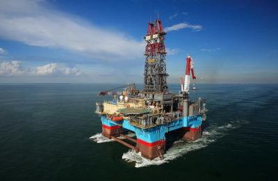 Offshore drilling, Karachi, oil, gas, Exxon Mobil