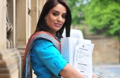 Naz Shah, UK MP, London bus, sexual behaviour,