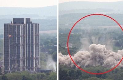 Martin Tower, implode, Palestine, Bethlehem, Gaza, Bethlehem