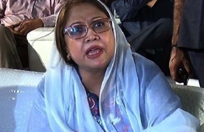 Faryal Talpur, Sindh Assembly, richest politician, MPA