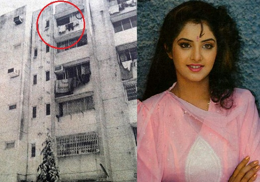 Connecting The Dots In The Mysterious Death Of Bollywood S Divya Bharti