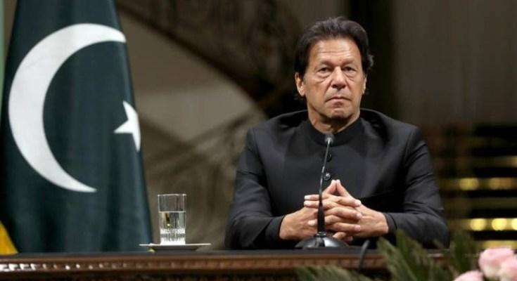 Imran Khan, India, Pakistan, Prime Minister, military, Kashmir, Modi
