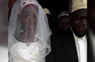 Imam Uganda, Uganda, Imam, woman, wife, man, cheat