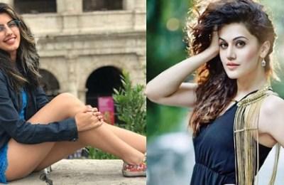 Shagun Pannu, Taapsee Pannu, social media, Bollywood
