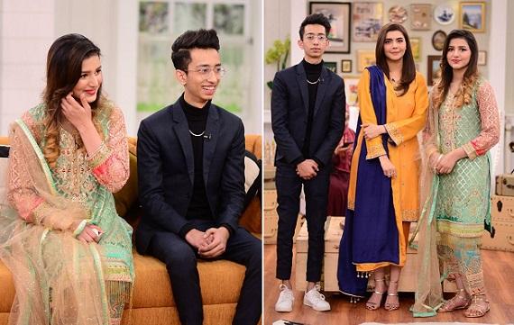 Young couple, young Pakistani couple, marriage, Nimra, Asad, Lahore