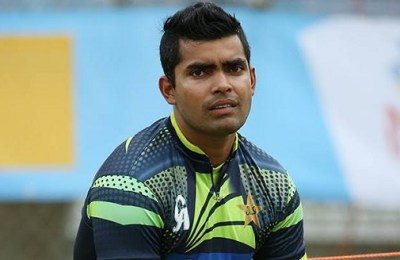 Umar Akmal, expose, fitness test, Pakistan, PCB, cricket